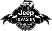 Silver Lake Sand Dunes Jeep Invasion